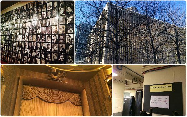 Le Met nous ouvre ses coulisses, le soir d'une représentation de Rusalka avec Renée Fleming, Piotr Beczala et Yannick Nézet-Séguin...