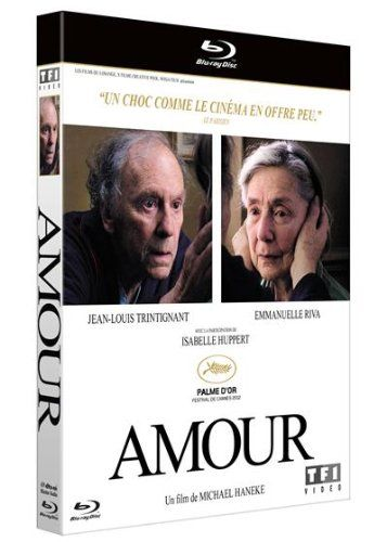 DVD Amour