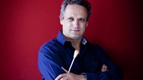 Louis Langrée restera au Mostly Mozart Festival jusqu'en 2017