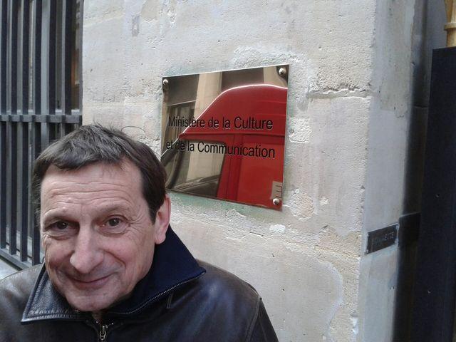 Le TéATr'éPROUVèTe - Jean Bojko