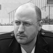 Raphaël Cendo