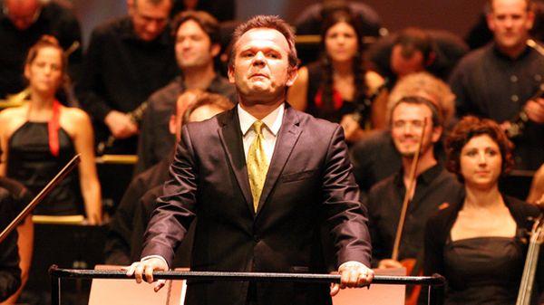 François-Xavier Roth nouveau directeur musical de l'Opéra de Cologne