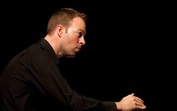 Le chef d'orchestre belge David Reiland, 35 ans. (DR)