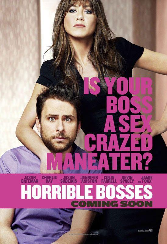 Horribles bosses