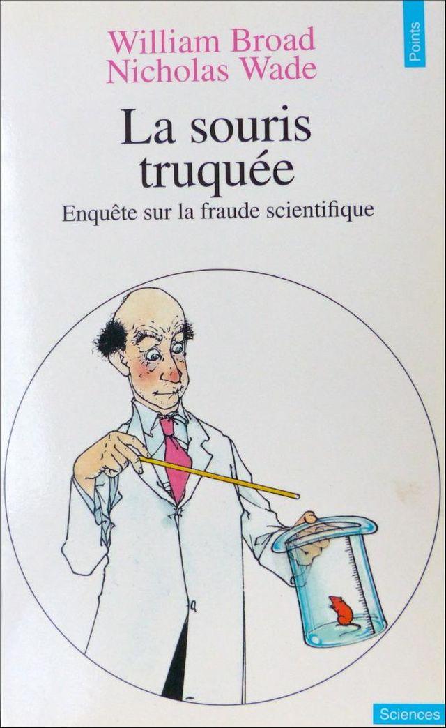 Fraude scientifique