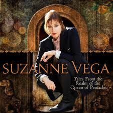 "Suzanne Vega ""Tales from the Realm of the Queen of Pentacles"