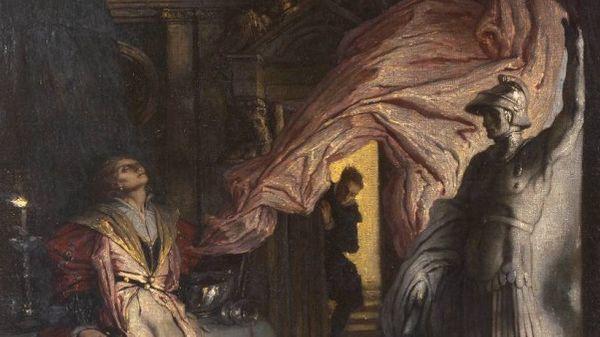 Richard Strauss, Don Juan op.20 poème symphonique
