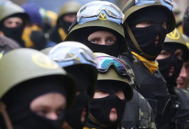 L'opposition en Ukraine cesse l'occupation de la mairie de Kiev