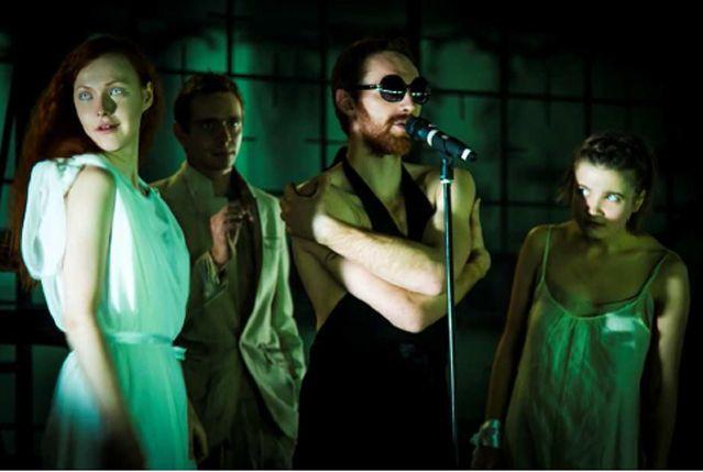 Métamorphosis de David Bobée et Kirill Serebrennikov au Théâtre National de Chaillot