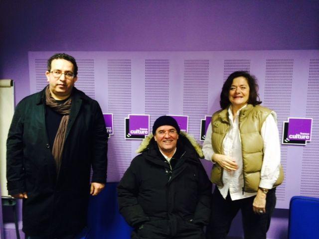 Mohammed El Oïfi, Pascal Rostain, Claire Dorland-Clauzel