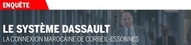 image lien dossier dassault