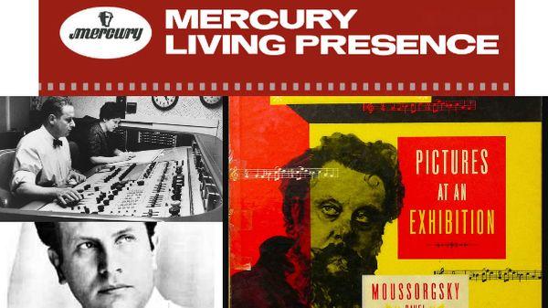 Mercury Living Presence, les très riches heures d'un label