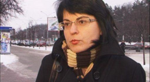 Natalia Ratzina