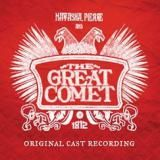 CD NATASHA PIERRE AND THE GREAT COMET