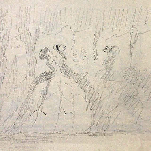 Honoré Daumier au Crédit Municipal