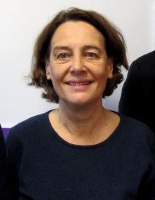 Annie Daubenton