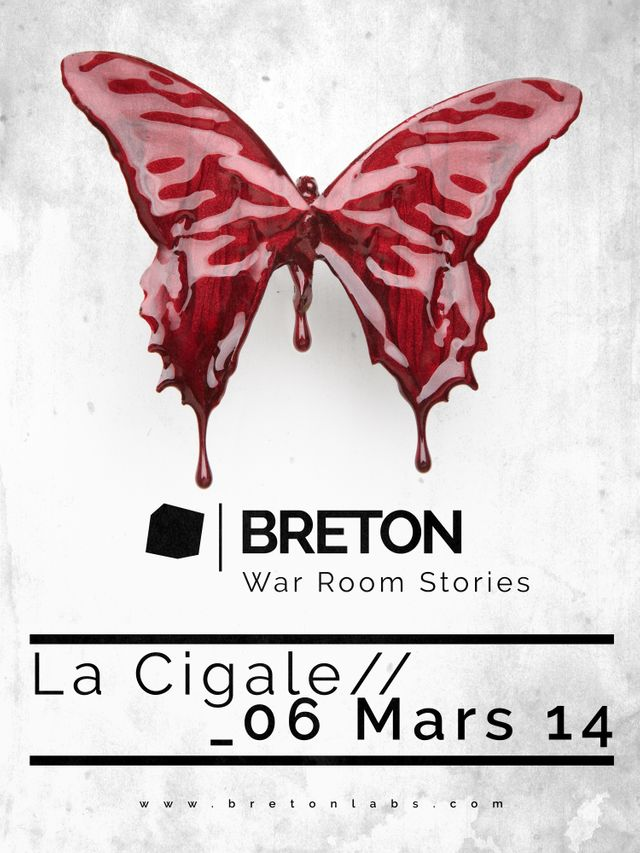 Breton concert