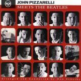 John Pizzarelli « Meets The Beatles »