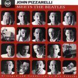 John Pizzarelli « Meets The Beatles »