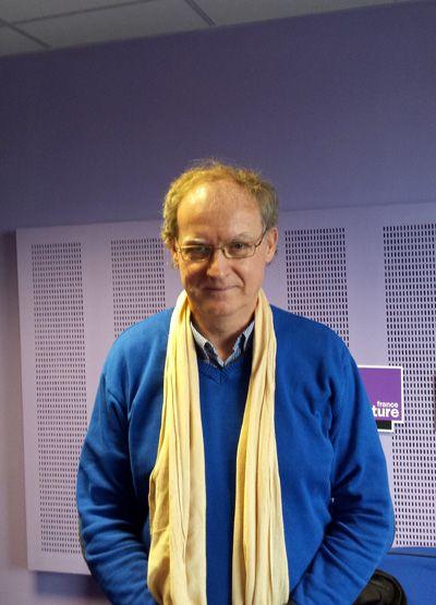 Yves Ansel