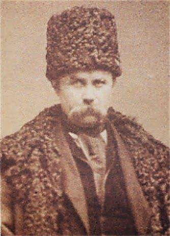Photo de Taras Shevchenko (1814-1861)