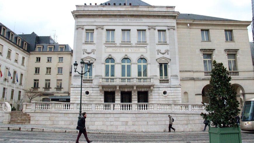 A orl ans le front national mise sur un retour gagnant - France bleu orleans cuisine ...