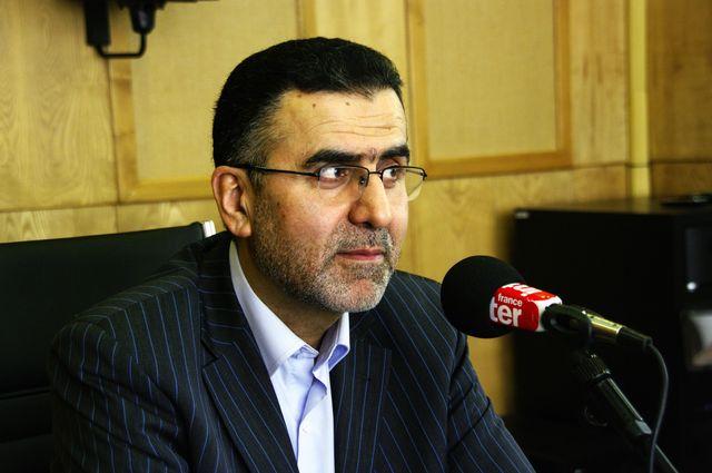 Hojjatollah Ayoubi