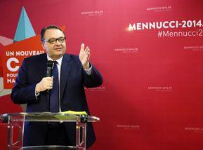 Patrick Menucci
