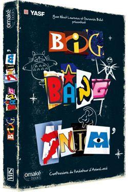 Big Bang Anim'