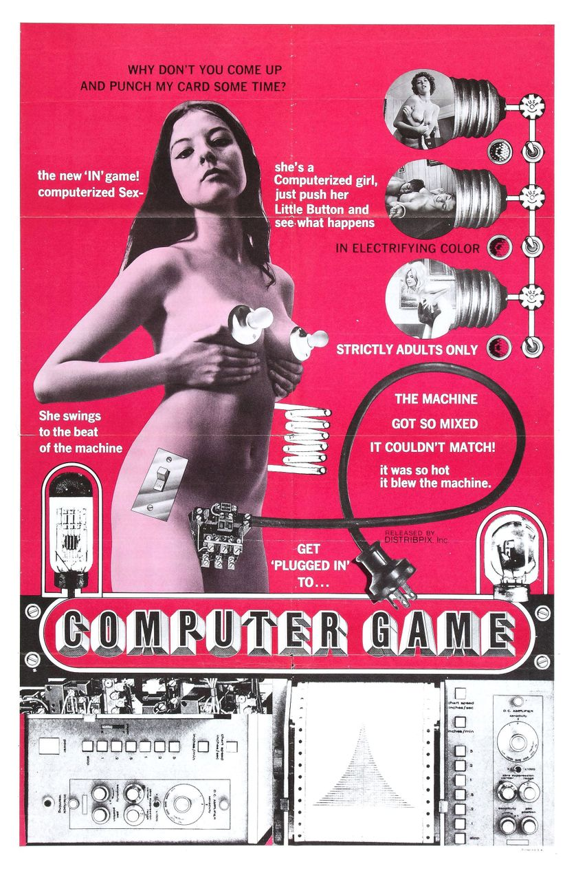 Computer Game 1973