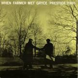 Art Farmer / Gigi Gryce « When Farmer Met Gryce »