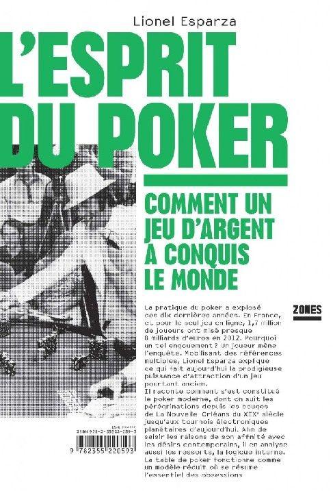 L'Esprit poker