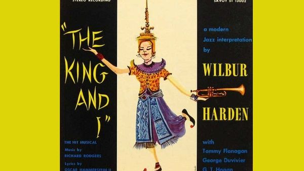 Jazz au Trésor : Wilbur Harden - The King And I
