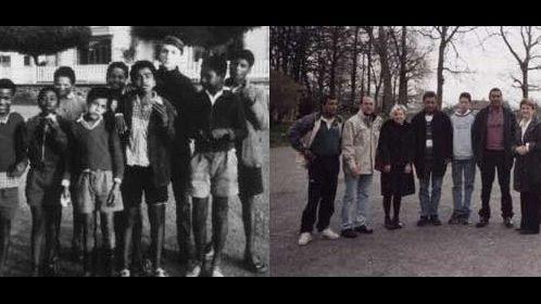 Certains de ces enfants réunionnais dans les années 60 en France et quarante ans plus tard