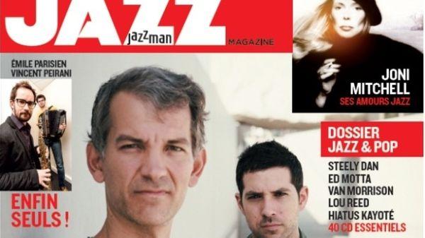 Jazz Culture : Jazz Magazine de février 2014