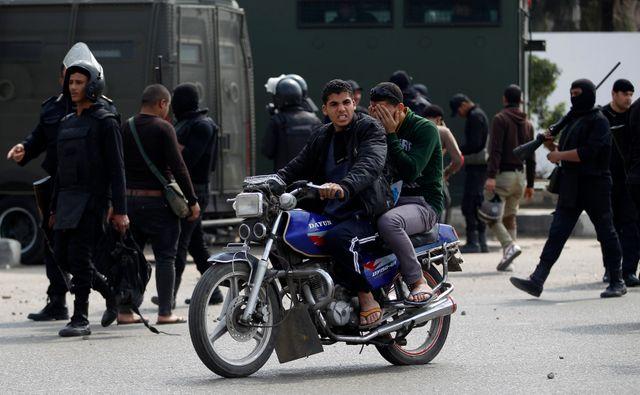 Les policiers dans le viseur des islamistes