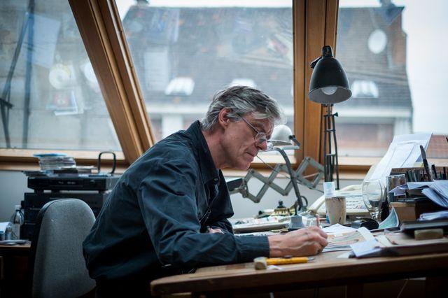 François Schuiten 2