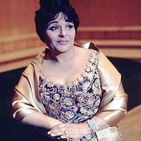 Victoria de los Ángeles García