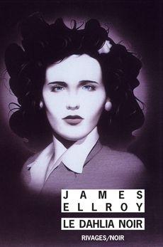 Le Dahlia Noir couverture 1987