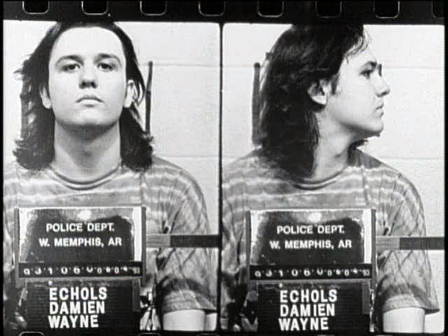 Damien Echols, 18 ans dans le couloir de la mort