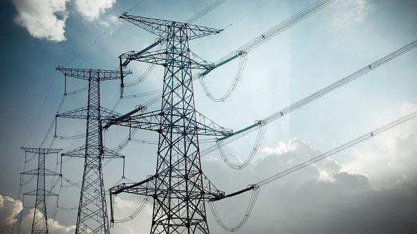 Electricité (illustration)