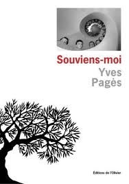 Souviens-moi, d'Yves Pagès