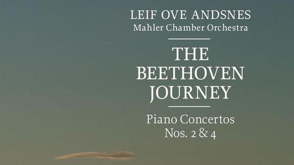 """Leif Ove Andsnes, """"The Beethoven Journey"""" : coup de cœur de la semaine pour Emilie Munera"""