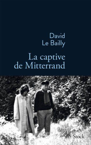 David Le Bailly