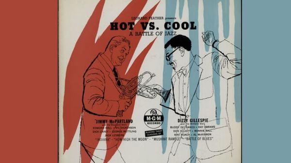 Jazz au Trésor : Hot vs. Cool 1952