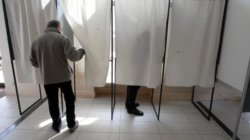 Les 22 et 29 mars 2015, dates des élections départementales.