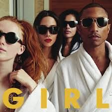 Pharrell Williams : G I R L