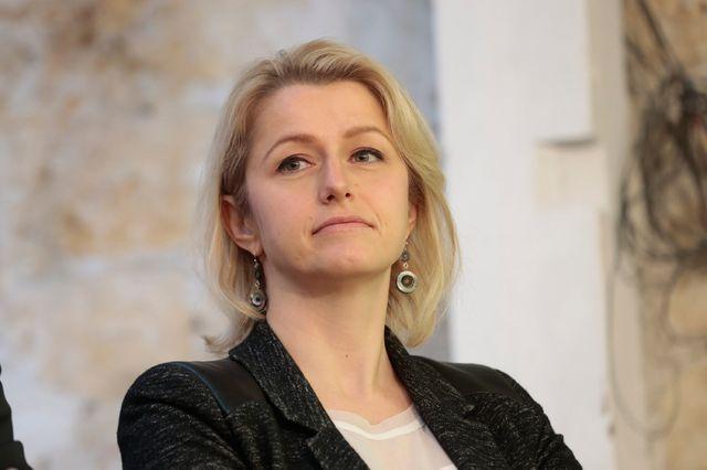 Barbara Pompili, députée EELV