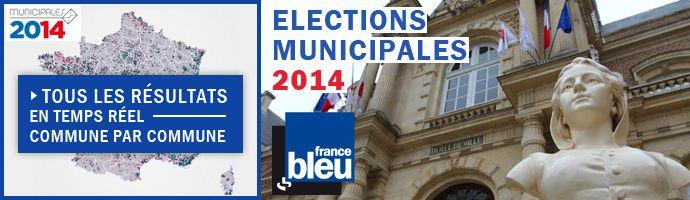 municipales bandeau résultats