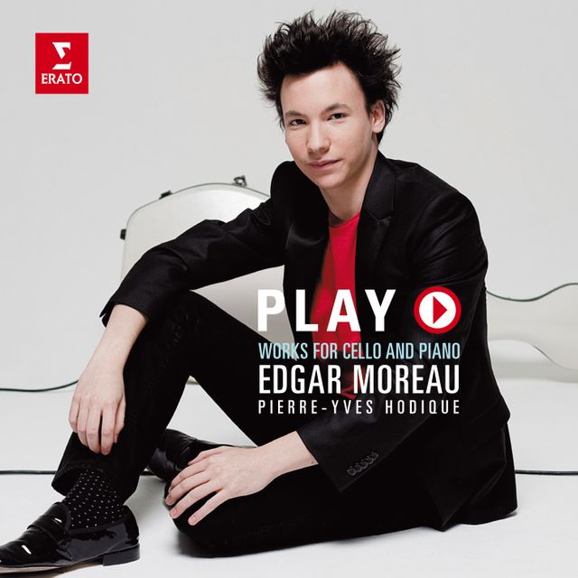 Edgar Moreau : Play
